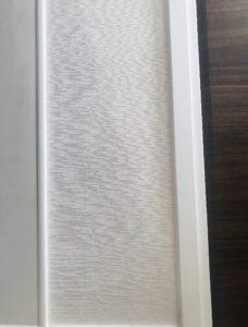 修理後の壁紙